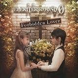 Loveless Diva♪ELEKITER ROUND 0のCDジャケット