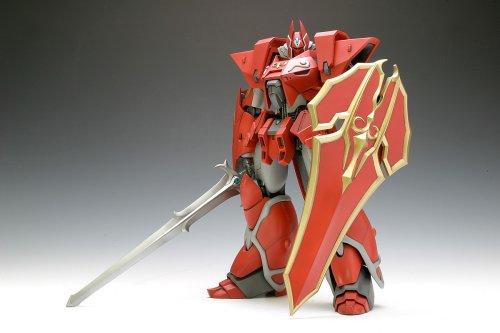 機甲界ガリアン 鉄の紋章 鉄巨神