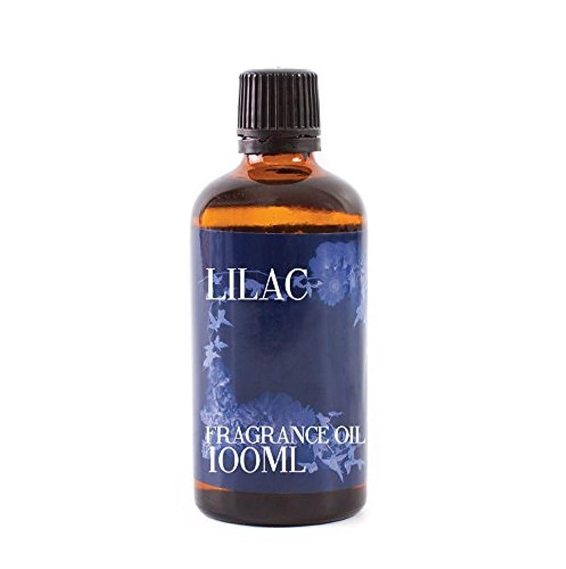 ポーク縫い目海峡Mystic Moments | Lilac Fragrance Oil - 100ml