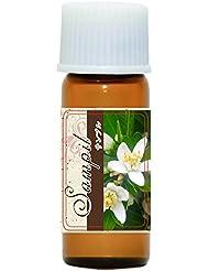 【お試しサンプル】 ネロリ(ビターオレンジ花の精油) 0.3ml 100% エッセンシャルオイル アロマオイル