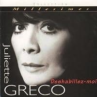 Deshabillez-Moi by Juliette Greco (2013-05-03)