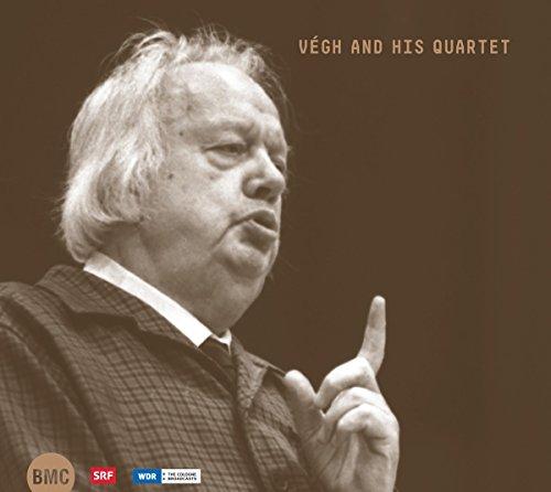 Vegh and His Quartet