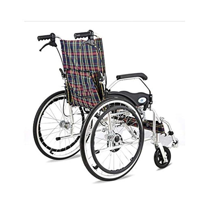 一瞬学習バナナ車椅子折りたたみ式インフレータブル後輪、四輪ブレーキ設計、高齢者および身体障害者用屋外トロリー