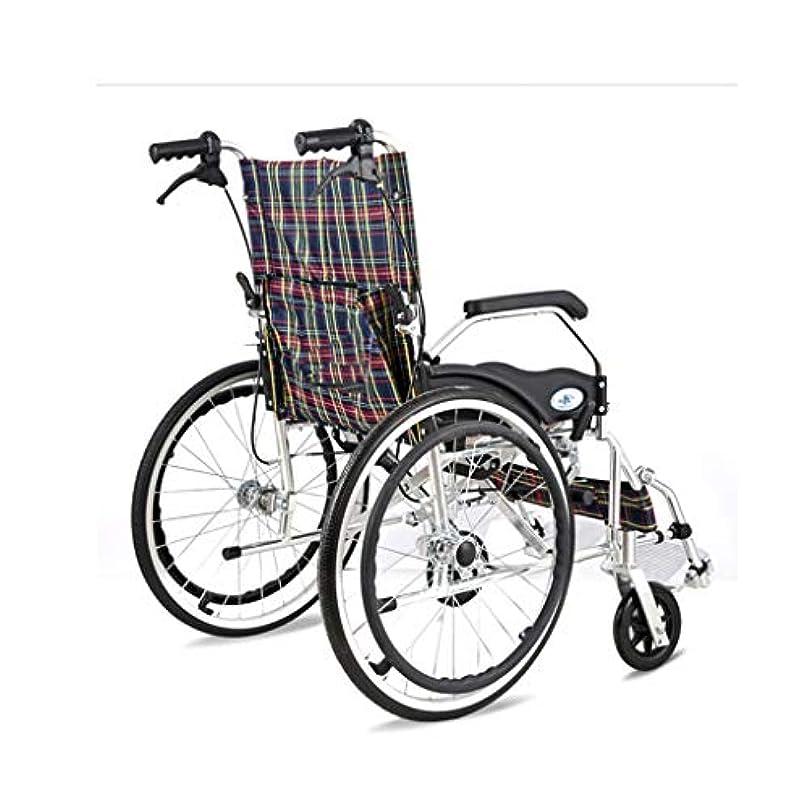 成果敬意溶融車椅子折りたたみ式インフレータブル後輪、四輪ブレーキ設計、高齢者および身体障害者用屋外トロリー