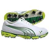 PUMA 靴 プーマゴルフ スーパー セル フュージョン アイス ゴルフシューズ