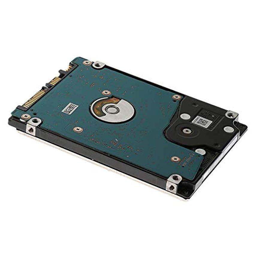 抵抗する理解する増強TISHITA 500GB 内蔵ハードドライブ 内蔵HDD 2.5インチハードドライブ