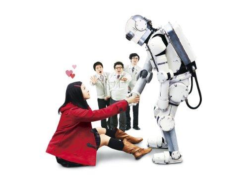 ロボジー (五十嵐信次郎、吉高由里子、濱田岳 出演) [DVD]の詳細を見る