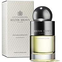 MOLTON BROWN(モルトンブラウン) オレンジ&ベルガモット コレクション O&B オードトワレ