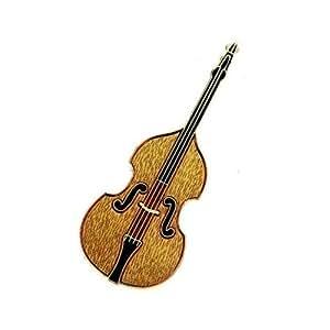 コントラバス ウッドベース ミニピン Bass Violin Mini Pin