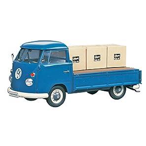 ハセガワ 1/24 フォルクス ワーゲン タイプ 2 ピックアップ トラック プラモデル HC11