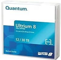 mr-l8mqn-01- Quantum LTO Ultrium 8、12tb / 30TB、パーツ# mr-l8mqn-01