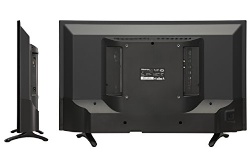 ハイセンス 32V型 ハイビジョン 液晶 テレビ 外付けHDD録画対応(裏番組録画) メーカー3年保証 HJ32K3120