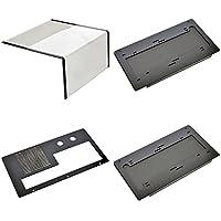 Lian Li テストベンチ PC-T70専用ハウジングカバー ブラック T70-1X 日本正規代理店品
