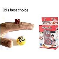回転式磁気ボールセットwithライトand磁気リングfor Kids Fun It Works With磁気Forcesが安全、簡単に使用with much more entertainment