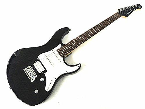 ヤマハ エレキギター PACIFICA PAC212VFM TBL