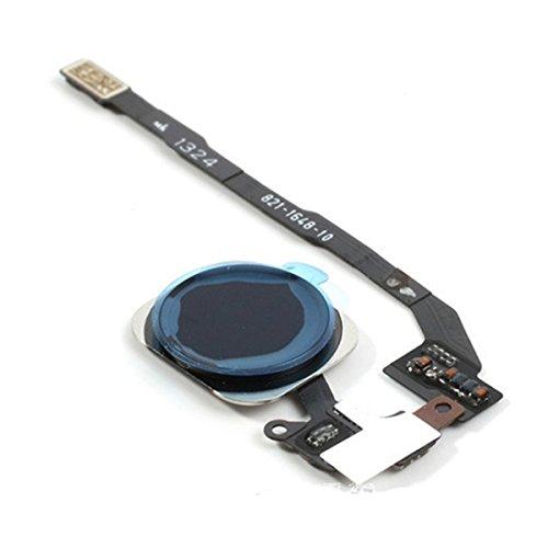[해외]iPhone 5s 홈 버튼 + 케이블/iPhone 5s Home button + cable