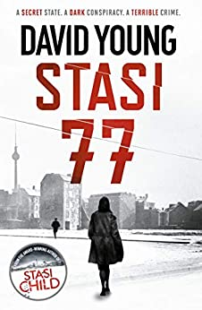 Stasi 77 by [Young, David]