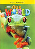 Our World 1: Video DVD