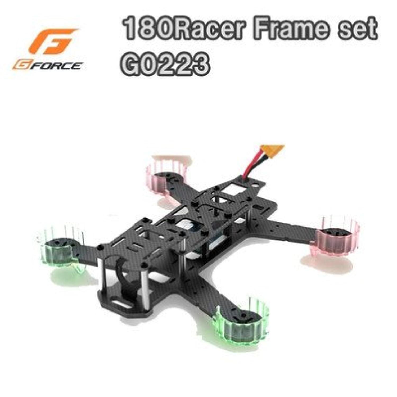 G-FORCE ジーフォース 180Racer Frame set G0223