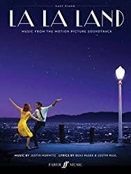 La La Land: Easy Piano Songbook: Featuring 10 Simplified Arrangements from the Award-Winning Soundtrack