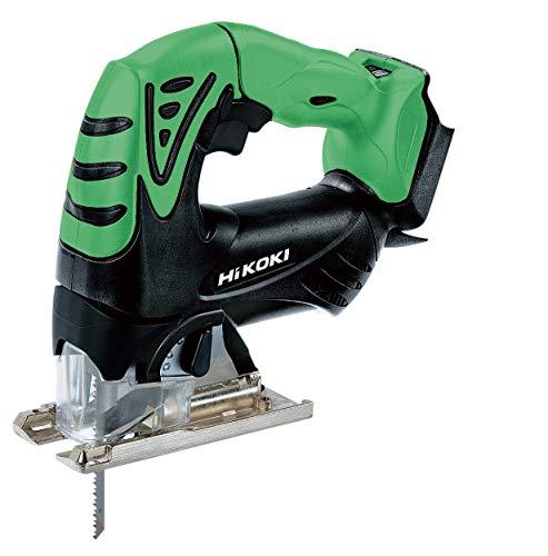 HiKOKI  コードレスジグソー 18V 充電式 グリーン 蓄電池・充電器別売り CJ18DSL(NN) B00I91QE52 1枚目