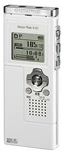 OLYMPUS ICレコーダー Voice-Trek V-51