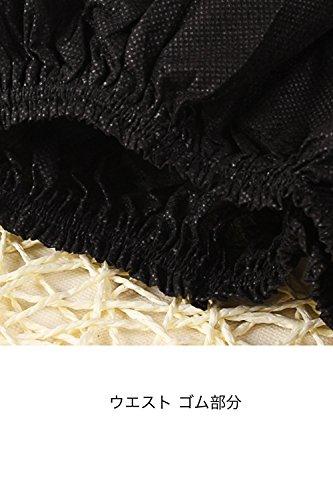( ADOSSY ) 使い捨て トランクス 紙パンツ 個別包装 エステサロン 仕様 黒 30枚 男女兼用
