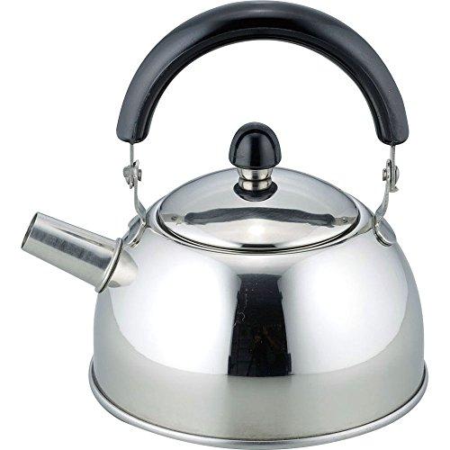 和平フレイズ『煎紗(せんしゃ)ミニケトル 0.7L 茶こしアミ付(SR-7327)』