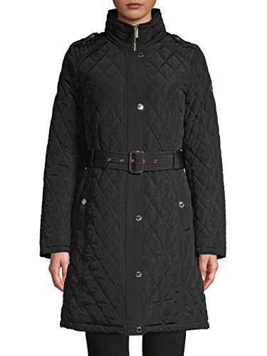 [マイケルコース] レディース コート Quilted Belted Coat [並行輸入品]