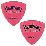 HEADWAY/ピック SAKURA 桜【ヘッドウェイ】 (MEDIUM)