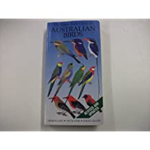 Slater Field Guide to Australian Birds