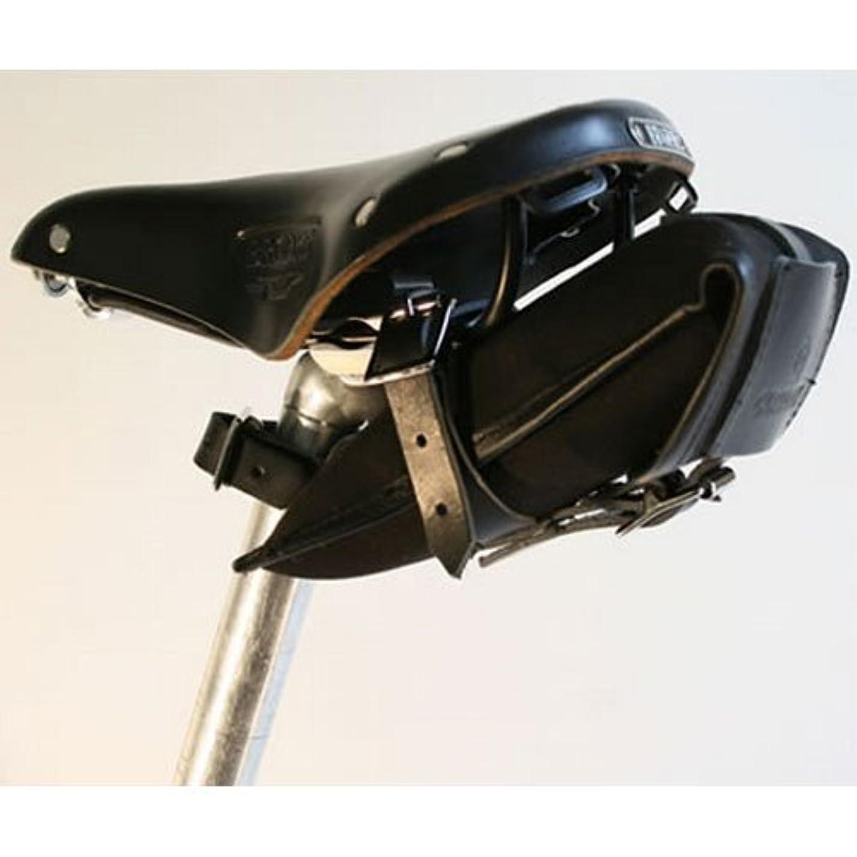 契約したギャザーサイドボードキャラダイス(Carradice) Alston サドルパック BK ブラック