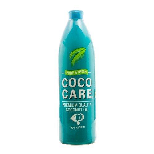 ココナッツオイル COCO CARE 500ml 6本 Coconut Oil 食用油 調味料 業務用