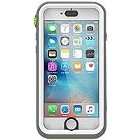【日本正規代理店品】catalyst iPhone 6s/6 5m完全防水 / 防塵 /耐衝撃ケース ホワイトグリーン  CT-WPIP154-WTGR