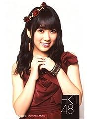 【矢吹奈子】 公式生写真 HKT48 092 初回盤封入特典