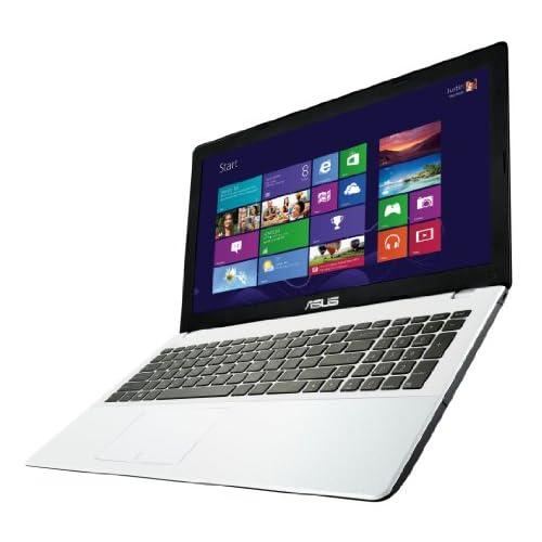ASUS X551CA NB / white ( WIN8.1 64BIT / 15.6 inch / i3-3217U / 4G / 500G / DVDスーパーマルチドライブ ) X551CA-3217W