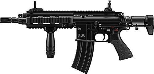 東京マルイ HK416C カスタム 18歳以上次世代電動ガン