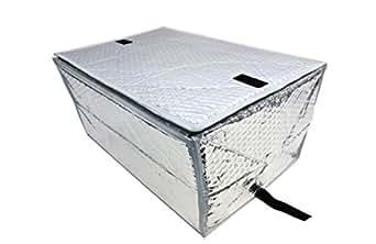 運送お助け隊 50ℓオリコン用保冷カバー 保冷用品