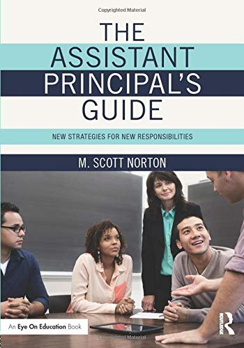 Download The Assistant Principal's Guide: New Strategies for New Responsibilities 1138814660