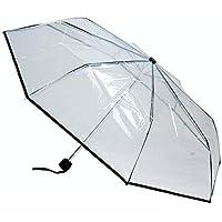 ビニール傘 折りたたみ傘 メンズ レディース 55cm 【LIEBEN-0639】