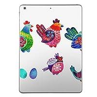 igsticker iPad Air2 スキンシール apple アップル アイパッド A1566 A1567 タブレット tablet シール ステッカー ケース 保護シール 背面 015319