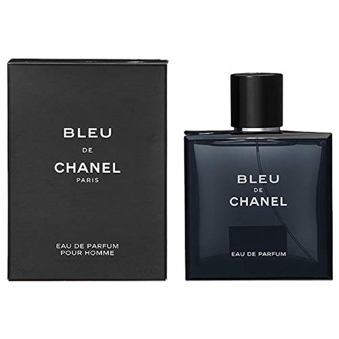 飲料彼の写真のシャネル CHANEL ブルー ドゥ シャネル オードパルファム 150ml EDP SP fs 【並行輸入品】