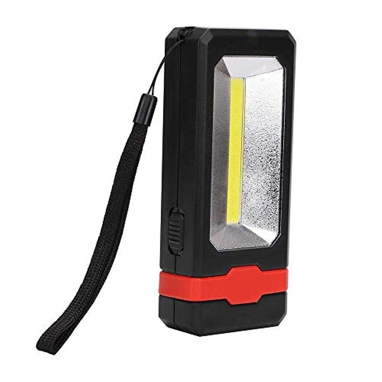 征服フレア徴収LED ランタン テントライト COB LEDライト アウトドア キャンプ用