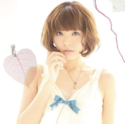 豊崎愛生(Aki Toyosaki) – love your life, love my life [Mora FLAC 24bit/96kHz]