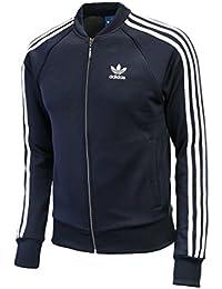(アディダス オリジナルス) adidas ORIGINALS Superstar Track Jacket AJ7003/Jackets sudal160530 (100/L (身長172~178cm)) [並行輸入品]