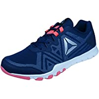 Reebok Everchill TR Womens Fitness Trainers - Navy Blue