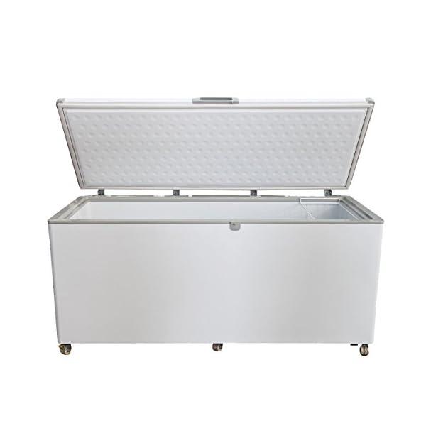 冷凍ストッカー【JCMC-556】 JCMC-556の紹介画像3