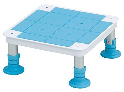 幸和 浴槽台 小 13cm YD01-13 ブルー
