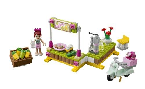 レゴ フレンズ レモネードスタンド 41027