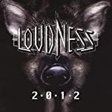 Break New Ground♪LOUDNESSのジャケット
